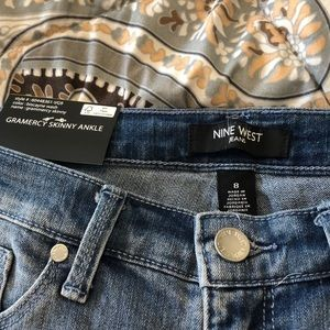 None West Jeans Size 8